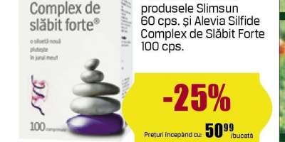 Slimsun/Alevia Silfide - slabit