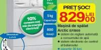 Masina de spalat Arctic EF5800