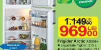 Frigider Arctic AD306+