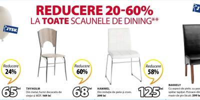 Scaun de dining Toreby
