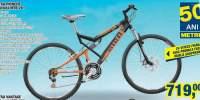 Bicicleta MTB 26'' Ultra Pioneer
