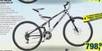 Bicicleta MTB Ultra Vintage 26''