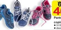 Pantofi sport copii Tex