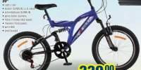 Bicicleta copii MTB 20 ''