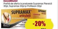 Supramax/Proflexon - articulatii sanatoase