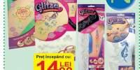 Set tatuaje cu glitter 'Glitza'