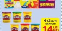 Set plastelina 'Play-Doh'