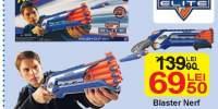 Blaster Nerf Rough Cut
