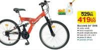 Bicicleta 24'' DHS