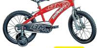 Bicicleta 16'' BMX