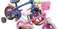 Bicicleta 12''