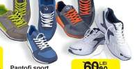 Pantofi sport adulti, Tex