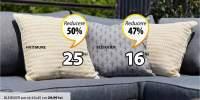 Reducere 30-70% la toate pernele decorative