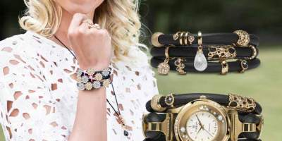 Christina Diamonds bijuterii si ceasuri