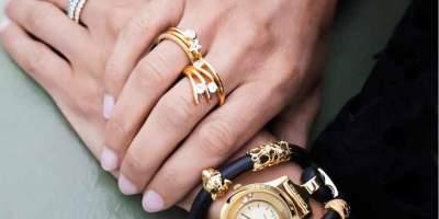 Bijuterii si ceasuri dama cadouri Christina Diamonds Jewelry and Watches