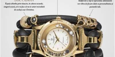 Christina Diamonds Jewelry and Watches - conceptul Collect cadouri personalizate
