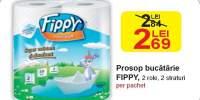 Prosop bucatarie Fippy