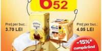 Margarina cub Rama + zahar fin Margaritar