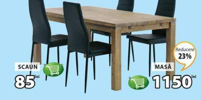 Set dining Lundby/ Toreby