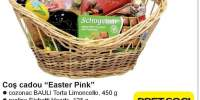 Cos cadou 'Easter Pink'