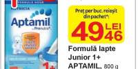 Formula lapte Junior 1+