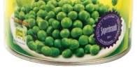 Mazare verde boabe