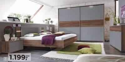 Dormitor Portland