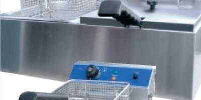 Friteusa profesionala 8 L