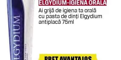 Elgydium - igiena orala