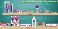 Produse igiena orala si cosmetica