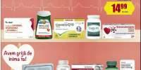 25% reducere pentru produsele dedicate pacientilor cu afectiuni cardiace