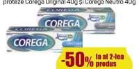 Corega - igiena orala
