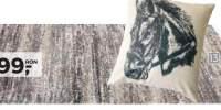 Covor Melissandro si perna decor dining AX