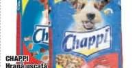 Chappi hrana uscata pentru caini