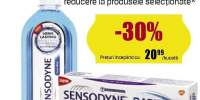Produse igiena orala Sensodyne