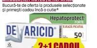 Devaricis/Hepatoprotect - circulatie/protectie hepatica
