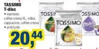 Tassimo T-disc