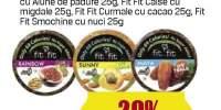 Suplimente nutritive pentru alimentatie sanatoasa Fit Fit