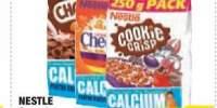 Nestle cereale