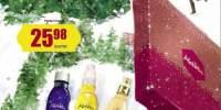 2+1 cadou la toate produsele Melvita
