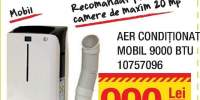 Aer conditionat mobil