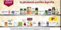 25% reducere la medicamentele pentru digestie
