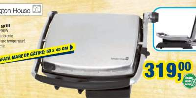 Contact grill GC2200
