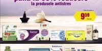 Pentru zile de liniste, pana la 30% reducere la produsele antistres