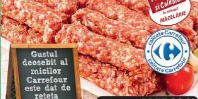Mici Carrefour