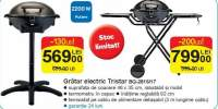 Gratar electric Tristar BQ-2816/17