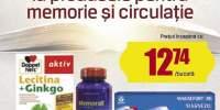 25% reducere la produsele pentru memorie si circulatie