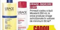Cosmetice Uriage