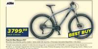 Bicicleta Mountainbike pentru adulti KTM Peak AIr Man/Woman