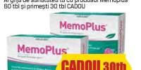 Memo Plus pentru memorie
